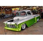 News  1955 59 Chevy Truck Crossflow Radiators