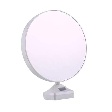 cermin magic dengan photo frame white jakartanotebook