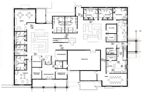 working drawing floor plan working drawings ada senior thesis displacement home