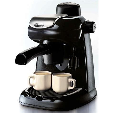 Coffee Maker Delonghi delonghi 4 cup espresso and cappuccino maker china