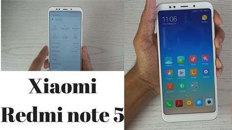 xiaomi redmi note 5 unboxing and review in