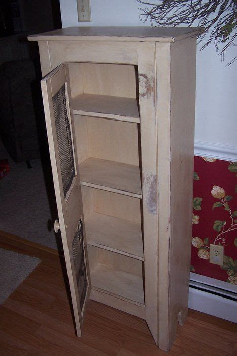 jelly cabinet jelly cabinet primitive cabinets tall