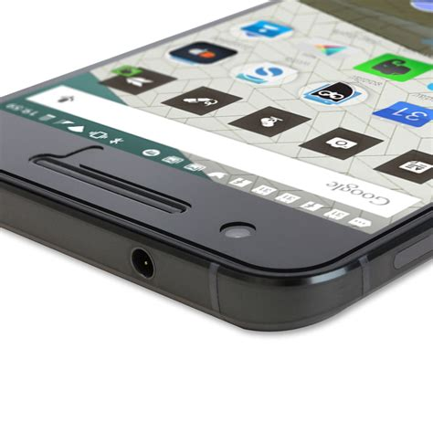 Huawei Nexus 6p Mirror Screen Protector skinomi techskin huawei nexus 6p screen protector