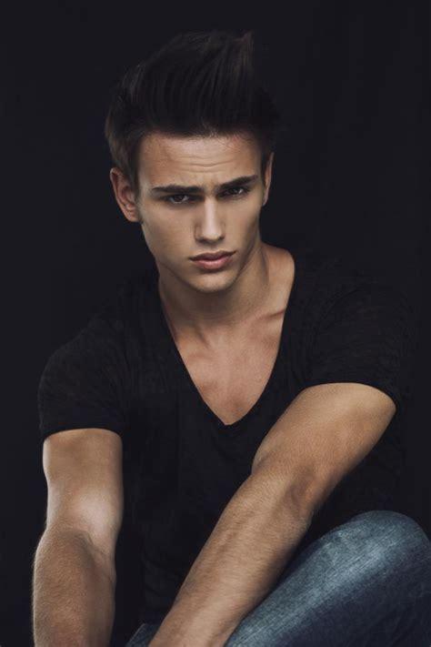 model boy 2012 adamspencestyles introducing sergio carvajal