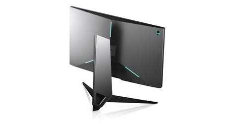 alienware aw2518hf lighting dell also unveils two alienware gaming monitors
