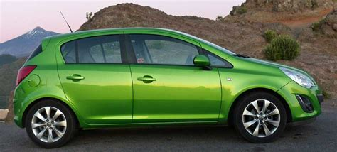 Auto Versicherung Kosten Opel Corsa by Opel Corsa Modelle Kosten Gebraucht Und Neuwagen