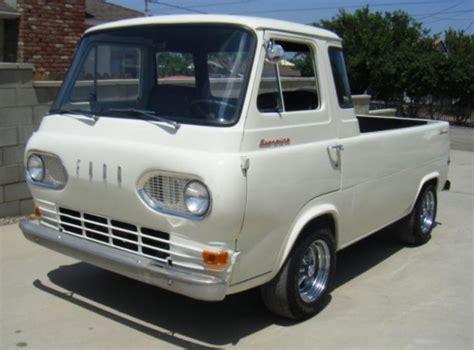 ford econoline for sale 1961 1967 ford econoline for sale autos post