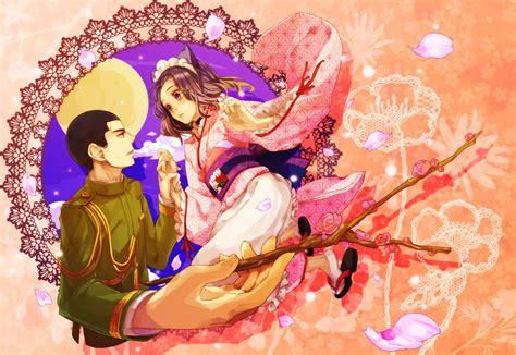 otome youkai zakuro otome youkai zakuro images susukihotaru x riken hd