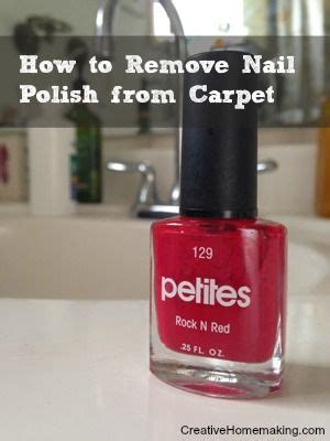How To Remove Nail From A Rug 1000 images about creative homemaking on canning cleaning and easy recipes