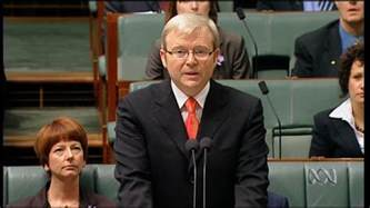 Apology Letter Kevin Rudd Stolen Generations Apology Driverlayer Search Engine
