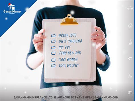 unique new year s resolutions 11 unique new year s resolution ideas gasanmamo insurance