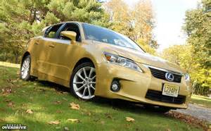 2012 Lexus Ct 200h Review 2012 Lexus Ct200h Accessories