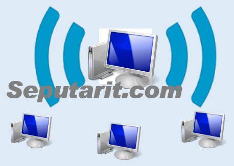 cara mudah membuat wifi di laptop garicfalo ini dia cara mudah membuat wifi tethering di pc
