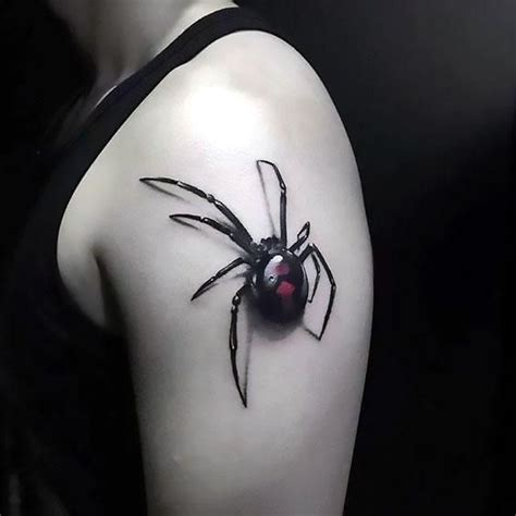 black widow spider tattoo 25 best ideas about black widow on
