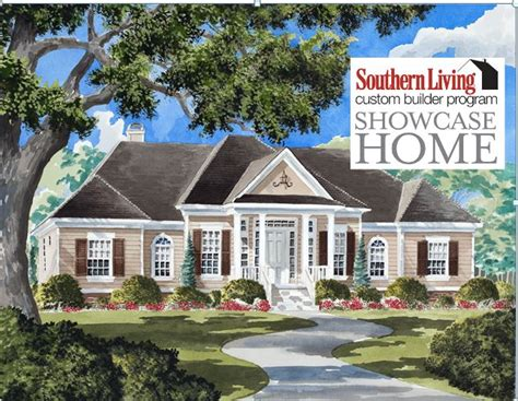 southern living model home tour our southern home tickets on sale now to tour the southern living showcase home