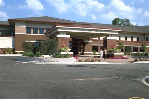 koke mill 5 memorial health system