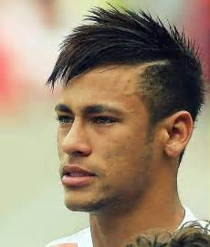 neymar new hairstyle 2014 name idea with images