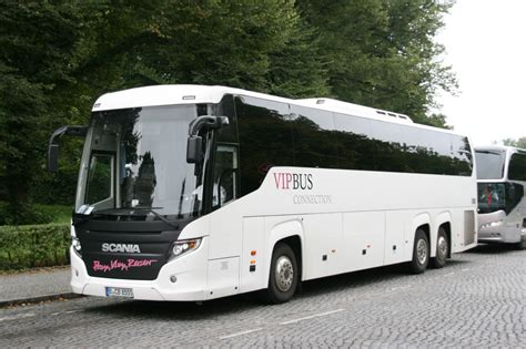 scania touring fotos bild de
