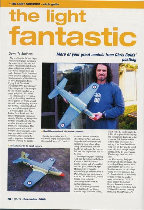 al volante abbonamento la rivista aeromodellismo elettric flight volante
