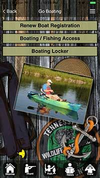 boating license tn online twra on the go