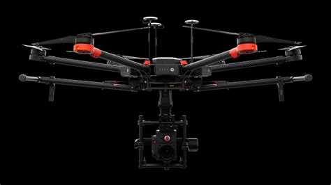 Dji M600 dji matrice 600 m600 drone offers muscles for pro