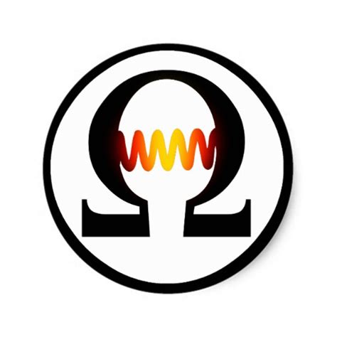resistor ohm symbol ohm symbol resistance