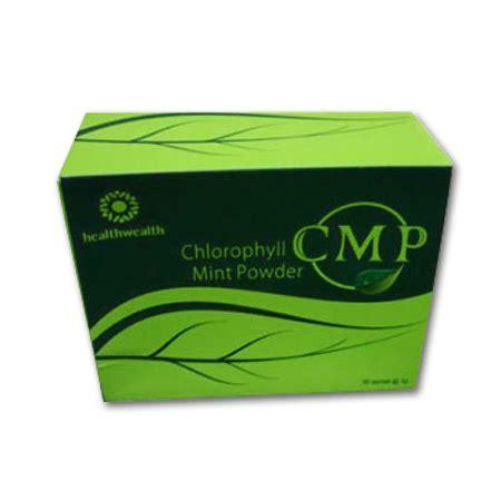 Obat Herbal Cmp cmp cchlorophyll mint powder grosir herbal tangerang
