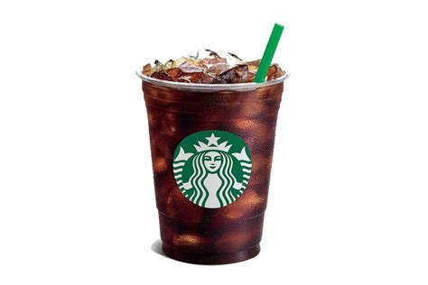 Iced Coffee Starbucks starbucks coffee solution to watered iced coffee