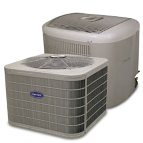 carrier comfort series heat pump carrier high efficiency heat pumps