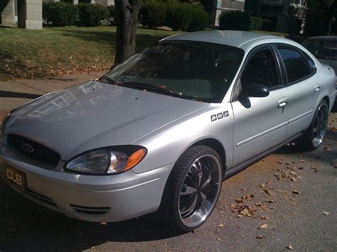 2002 ford taurus tire size 2002 ford taurus on rims