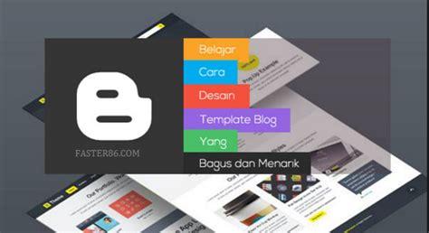 membuat blog jadi menarik cara membuat tilan blog jadi menarik dan good looking