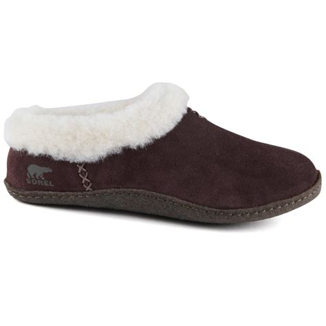 sorel womens slippers sorel nakiska slippers s evo outlet