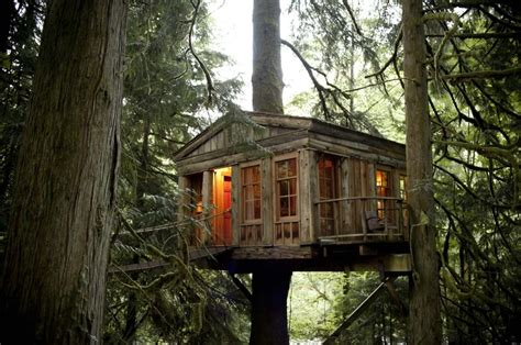 treehouse point issaquah wa dream wedding location