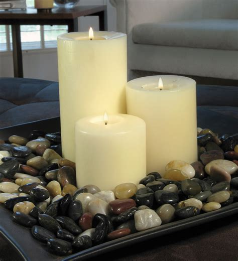 how to decorate candles at home the importance of candle in home decoration fotolip com