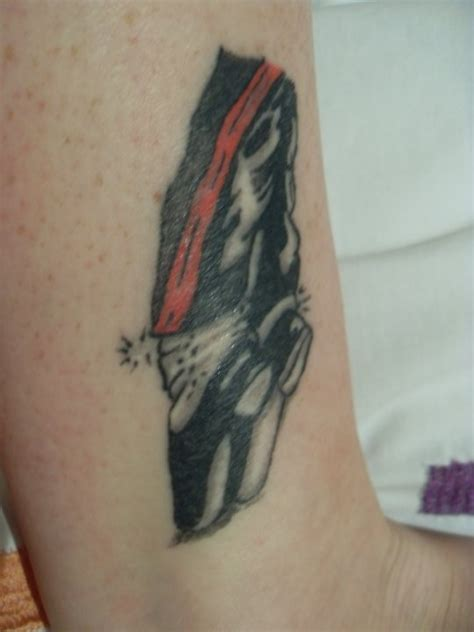 mj tattoo mj michael jackson photo 12452925 fanpop