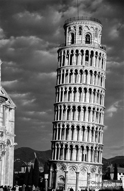 imagenes de italia en blanco y negro schwarz wei 223 italien the leaning tower in pisa chocolate