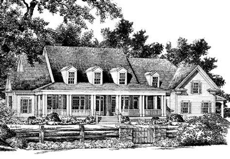 southern living lake house plans summer lake alternate timothy bryan llc southern living house plans