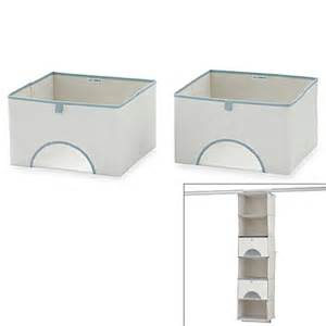 Storage Bins For Closets by Buy Simpl Storage Closet From Bed Bath Beyond