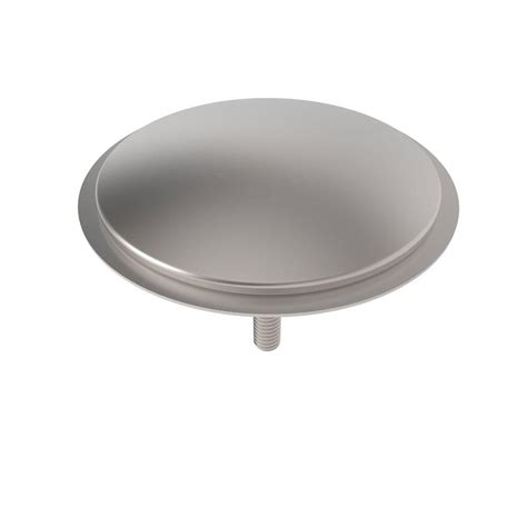 Faucet Cover Stainless Steel by Newport Brass 2 In Faucet Cover In Stainless Steel