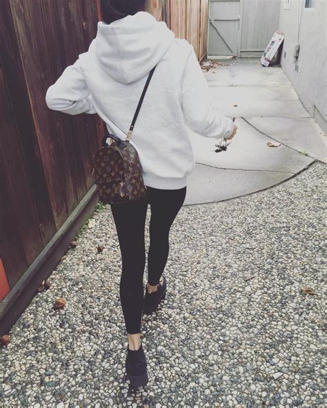 Lv Palm Small different way to carry louis vuitton mini palm backpack streetstyle style