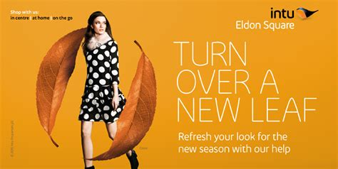 Eldon Square Gift Card - fashion pays at intu eldon square capital north east