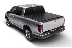 Tonneau Covers For Honda Ridgeline 2017 Honda Ridgeline Tonneau Covers Truxedo