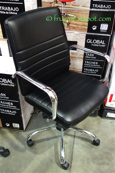 costco sale global furniture task office chair 49 99