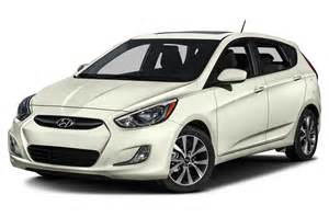 Hyundai Accent 2016 New 2016 Hyundai Accent Price Photos Reviews Safety
