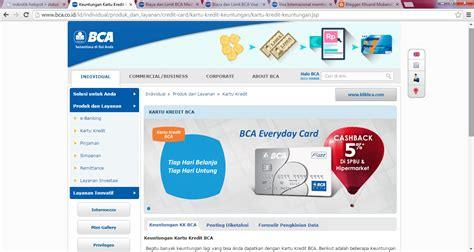 bca mastercard cara membuat kartu kredit cara memiliki visa atau