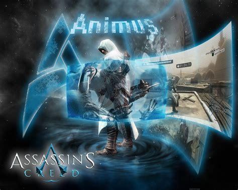 Kaos Assassin Creed Original Guildan assassin s creed animus by kaos456 image mod db