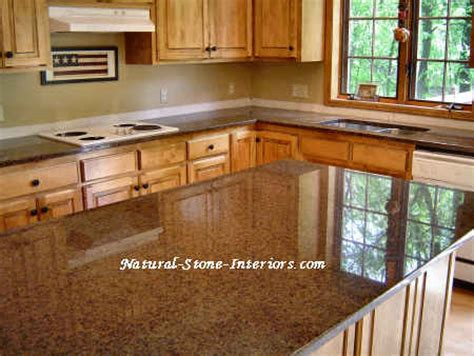 Whi To Match Tropical Brown Granite - tropic brown granite kitchen picture