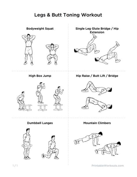 best 25 leg workout ideas on great