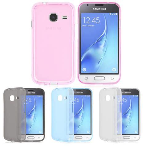 Samsung J1 Warna Ultra Thin Tpu For Samsung Galaxy J1 Mini