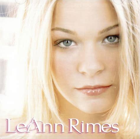 Cd Leann Rimes Family leann rimes leann rimes uk cd album cdlp 503693